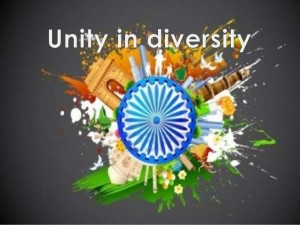Does unity in diversity really exist in India?