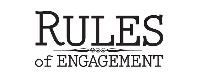 Bloggers: Rules of engagement #Blogchatter #Prompt
