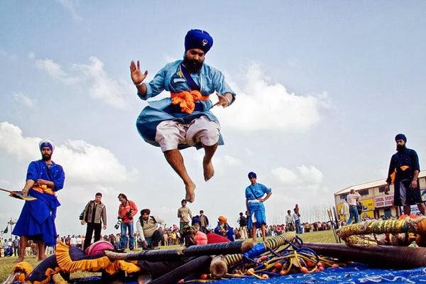 Kila Raipur Sports Festival, Rural Olympics of India
