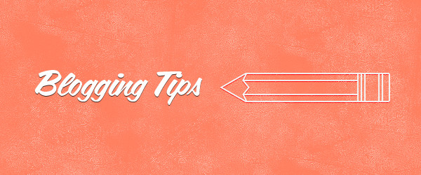 Blogging Tips for 2016