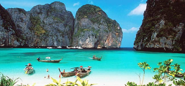 Krabi, Discover Thailand - the 'Land Of Smiles' with Thomas Cook