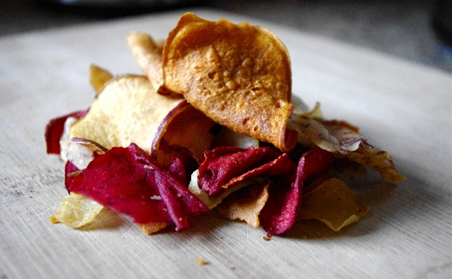 Terra Real Vegetable Chips