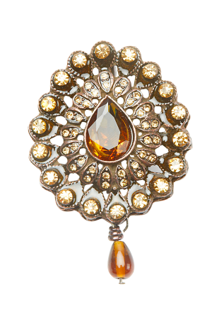 Indian ethnic wear - Brooch