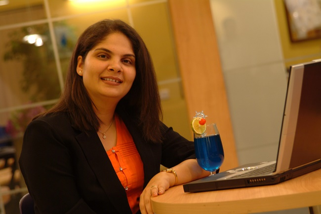 Ms. Kanchan Naikawadi, Preventive Healthcare Expert, Indus Health Plus