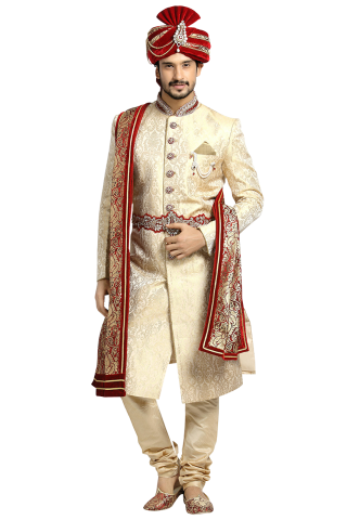 Indian ethnic wear - Sherwani