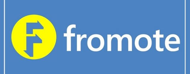 Fromote help brands to leverage the power of social influencers