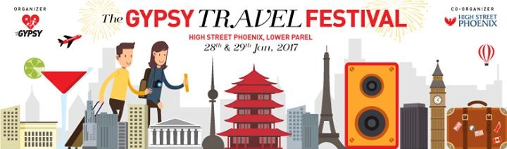 Gypsy Travel Festival 2017