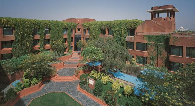 ITC Mughal at Agra - A Luxury Collection Hotel